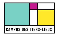 Campus des Tiers-Lieux Logo