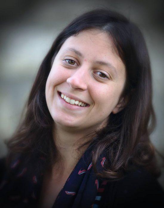 Céline Juteau Villes de France