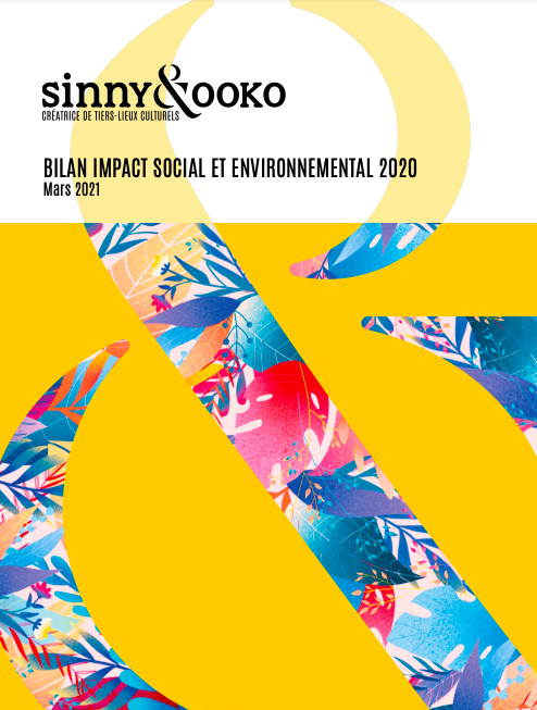 S&O Bilan Impact 2020
